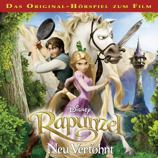 Gabriele Bingenheimer: Disney - Rapunzel - Neu verföhnt