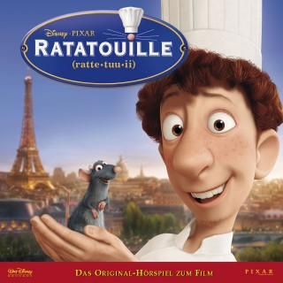 Dieter Koch: Disney - Ratatouille
