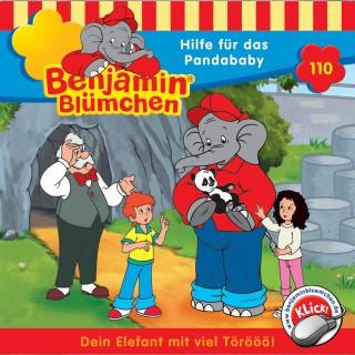 Vincent Andreas: Benjamin Blümchen - Hilfe für das Pandababy