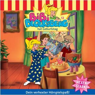 Elfie Donnelly: Bibi Blocksberg - ... hat Geburtstag