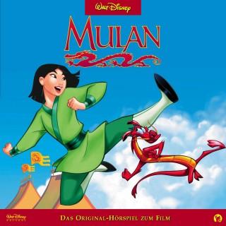 Leslie Mandoki: Disney - Mulan