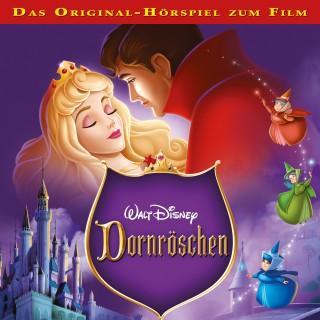 Gabriele Bingenheimer: Disney - Dornröschen