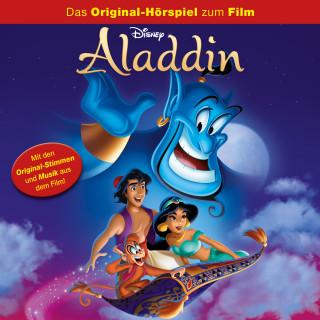 Gabriele Bingenheimer: Aladdin
