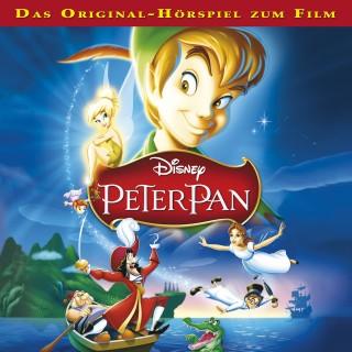 Dieter Koch, Marian Szymczyk: Disney - Peter Pan