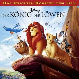 Wenzel Lüdecke: Disney - König der Löwen