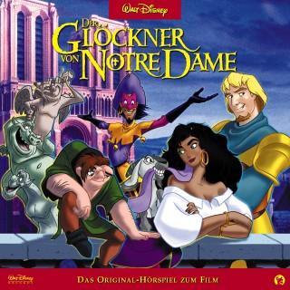 Frank Lenart: Disney - Der Glöckner von Notre Dame