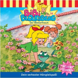 Ulli Herzog: Bibi Blocksberg - Der Wetterfrosch