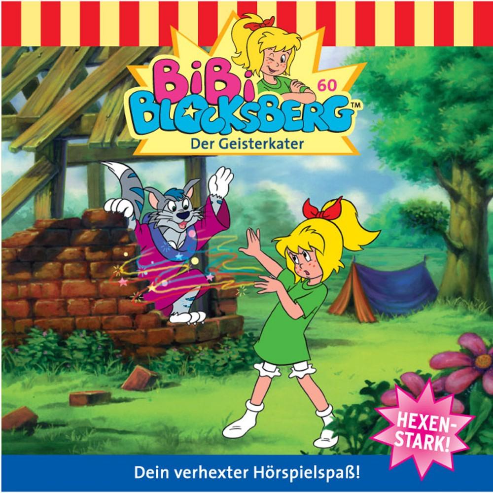 Bibi Blocksberg Hören