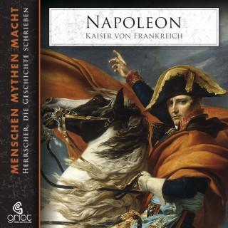 Elke Bader: Napoleon