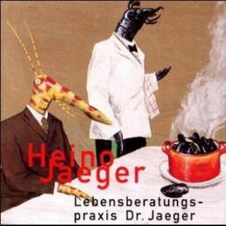 Heino Jaeger: Lebensberatungspraxis Dr. Jaeger