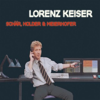 Lorenz Keiser: Schär, Holder & Meierhofer