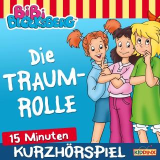 K.-P. Weigand: Bibi Blocksberg - Kurzhörspiel - Herr Knaller, der Knaller!