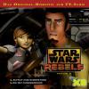 Gabriele Bingenheimer: Star Wars Rebels - Folge 6