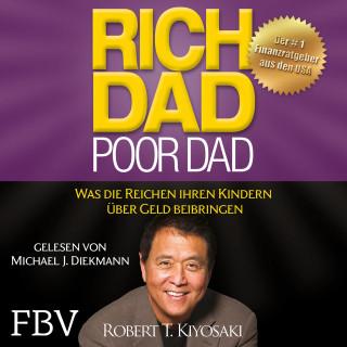 Robert T. Kiyosaki: Rich Dad Poor Dad