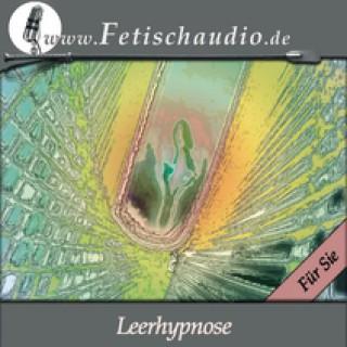 Gregor Cosselek: Eine Leerhypnose (Für Sie)