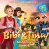 """Peter Plate, Ulf Leo Sommer, Daniel Faust: Bibi & Tina - Der Original Soundtrack zum 3. Kinofilm """"Mädchen gegen Jungs"""""""