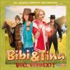 """Bettina Börgerding: Bibi & Tina - Das Original Hörspiel zum 2. Kinofilm """"Voll verhext"""""""