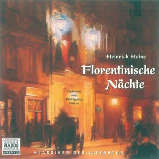 Heinrich Heine: Florentinische Nächte
