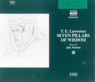 T. E. Lawrence: Seven Pillars of Wisdom