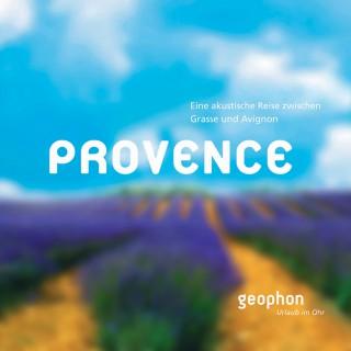 Kai Schwind: Provence