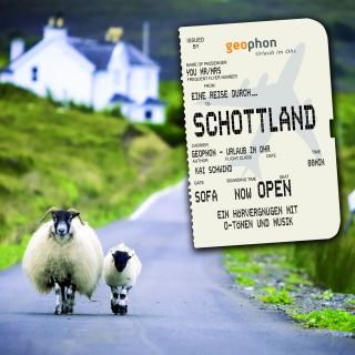 Kai Schwind: Eine Reise durch Schottland