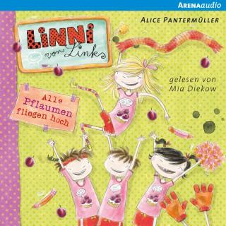 Alice Pantermüller: Alle Pflaumen fliegen hoch