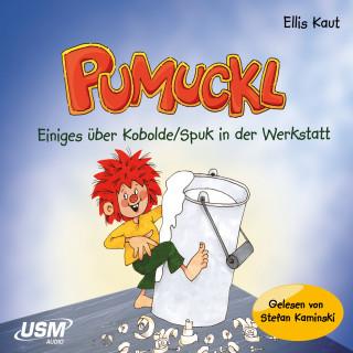 Ellis Kaut: Pumuckl - Folge 1