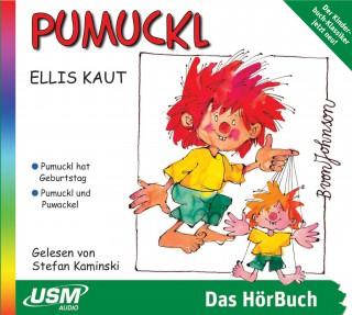 Ellis Kaut: Pumuckl - Folge 5