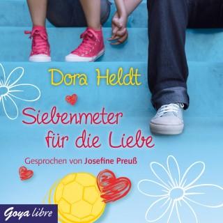 Dora Heldt: Siebenmeter für die Liebe