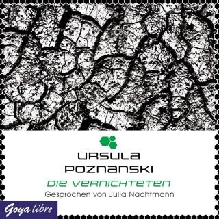 Ursula Poznanski: Die Vernichteten