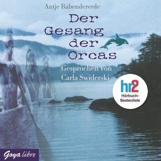 Antje Babendererde: Der Gesang der Orcas
