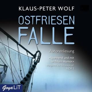 Klaus-Peter Wolf: Ostfriesenfalle