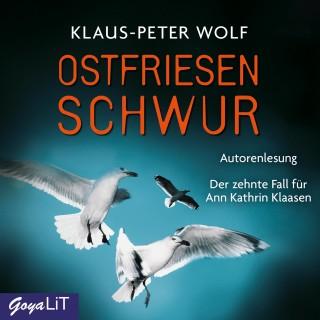 Klaus-Peter Wolf: Ostfriesenschwur