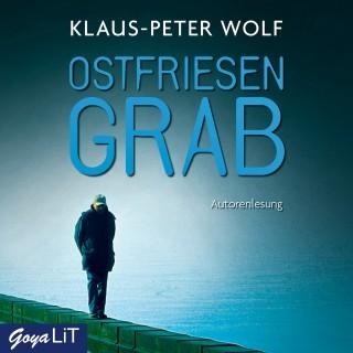 Klaus-Peter Wolf: Ostfriesengrab