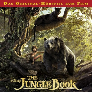 Gabriele Bingenheimer: Disney - The Jungle Book