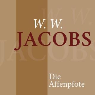 W. W. Jacobs: W. W. Jacobs – Die Affenpfote
