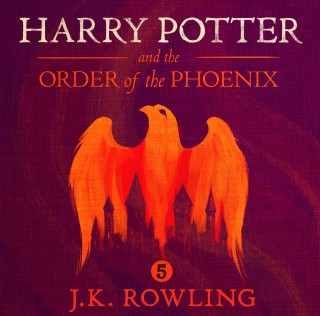 J.K. Rowling: Harry Potter and the Order of the Phoenix