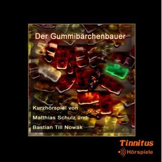 Bastian Till Nowak, Matthias Schulz: Der Gummibärchenbauer