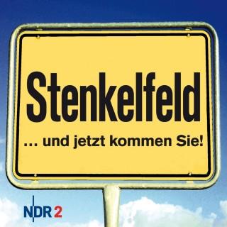 Stenkelfeld: Stenkelfeld...und jetzt kommen Sie!