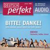Felix Forberg, AStrid Labbert, Claudia May, Katja Riedel, Barbara Schiele, Andrea Steinbach: Deutsch lernen Audio - Helfen und sich bedanken