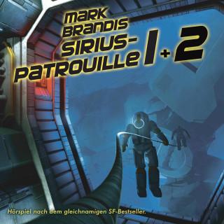 Nikolai von Michalewsky: 19 + 20: Sirius-Patrouille