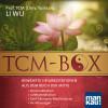 Prof. TCM (Univ. Yunnan) Li Wu: TCM-Box: Bewährte Heilmeditationen aus dem Reich der Mitte