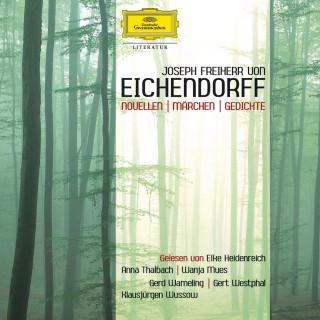 Joseph von Eichendorff, Joseph Freiherr von Eichendorff: Gedichte