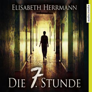 Elisabeth Herrmann: Die 7. Stunde