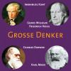 Achim Höppner: CD WISSEN - Große Denker - Teil 04