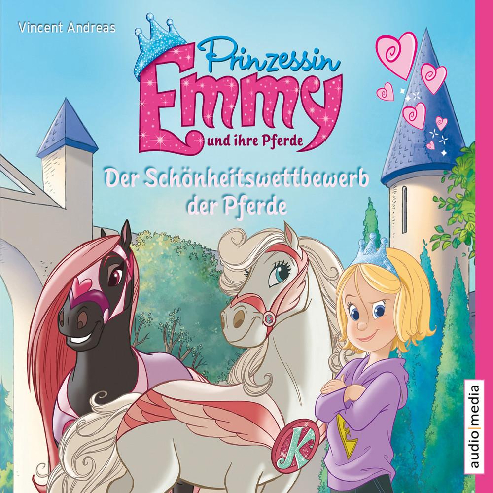 prinzessin emmy und ihre pferde der schönheitswettbewerb