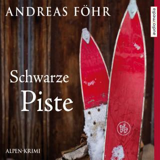 Andreas Föhr: Schwarze Piste