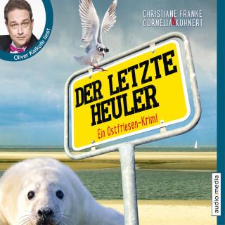 Christiane Franke, Cornelia Kuhnert: Der letzte Heuler