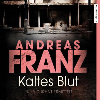 Andreas Franz: Kaltes Blut