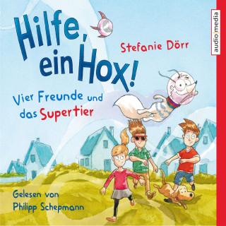 Stefanie Dörr: Hilfe, ein Hox!